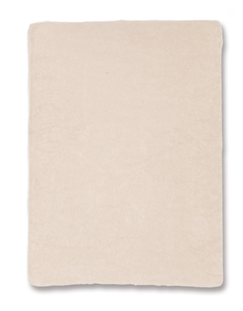 Bemini Waskussenhoes / 60x85cm / Naturel 1 / TERRY - COOLN1TU