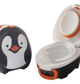 My Carry Potty Draagbaar potje pinguïn