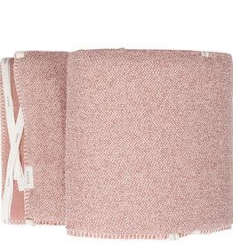 Koeka Boxbumper 30 x 180cm  old pink