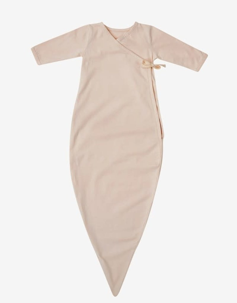 Bonjour Little Kimono sleeping bag - Perfect Nude