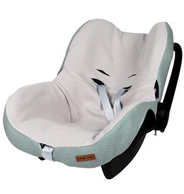 Baby's Only Maxi cosi hoes classic stone green