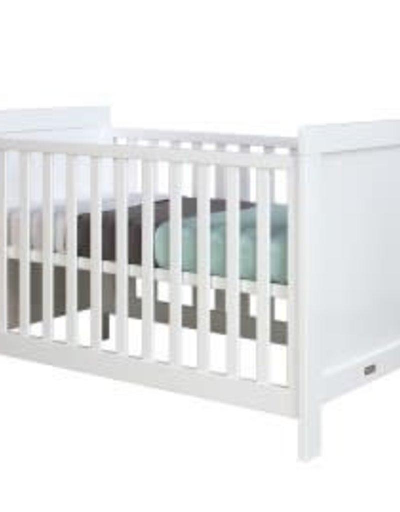 Bopita Bed 60x120 Sven Wit