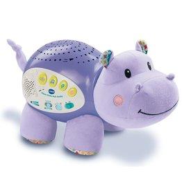 Vtech Nijlpaard ster doudou