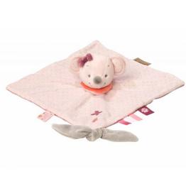Nattou Doudou Valentine the mouse