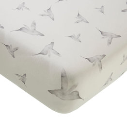 Mies & Co FITTED SHEET TODDLER BED LITTLE DREAMS