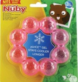 Nuby Nuby ronde koelbijtring Icybite
