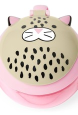 Zoo Snack Cup - Leopard