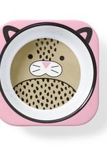 Zoo Bowl Leopard