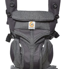 Ergobaby Combidrager Omni 360 Cool Air Mesh classic weave