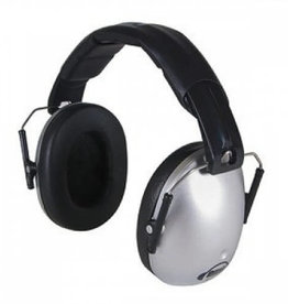Em's For Kids Kids Ear Defenders Silver