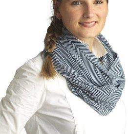 Jen&James Borstvoedingsdoek/sjaal