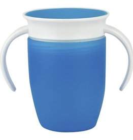 Munchkin Beker blauw 360gr
