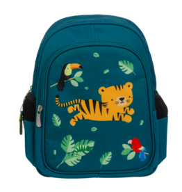A little lovely company Rugzak: Jungle tijger