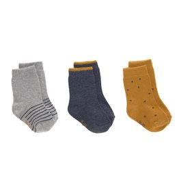 Lassig Baby Socks Blue