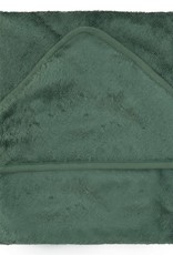 Timboo Badcape XL Aspen green