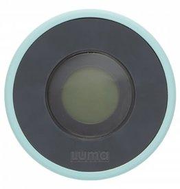 Luma Digitale Badthermometer Silt Green
