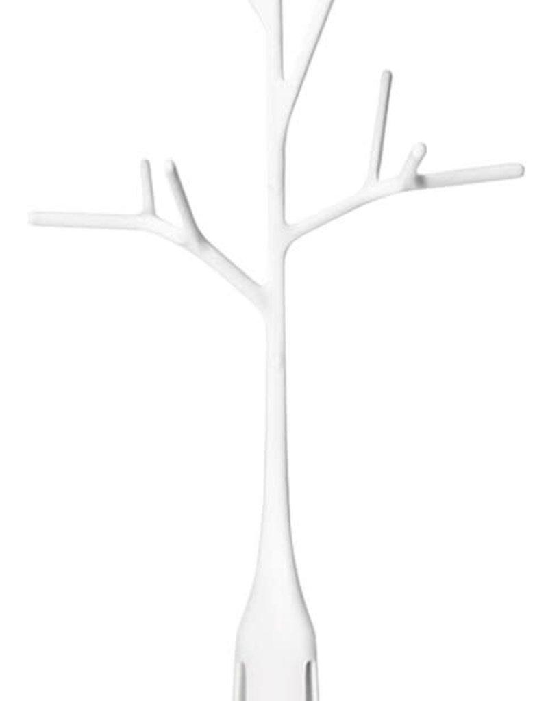 Boon Boom voor droogrek Grass Twig wit