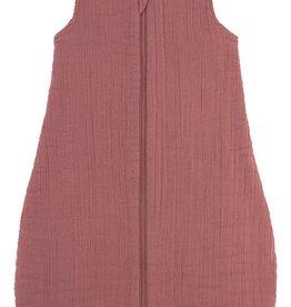 Lassig Zomerslaapzak roze 80 cm