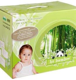 Hé bamboo Dekbed Hé bamboo 100 x 135