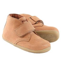 Bobux Schoentjes caramel wander boot/ 20EU