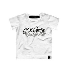 Your wishes Monkey business tshirt