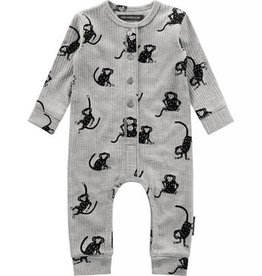Your wishes Onesie monkey business