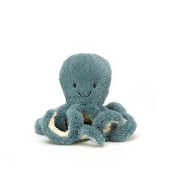 JellyCat Storm Octopus Tiny