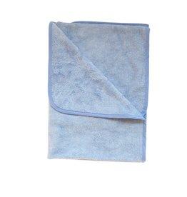 Timboo Handdoek soft blue 74x110cm