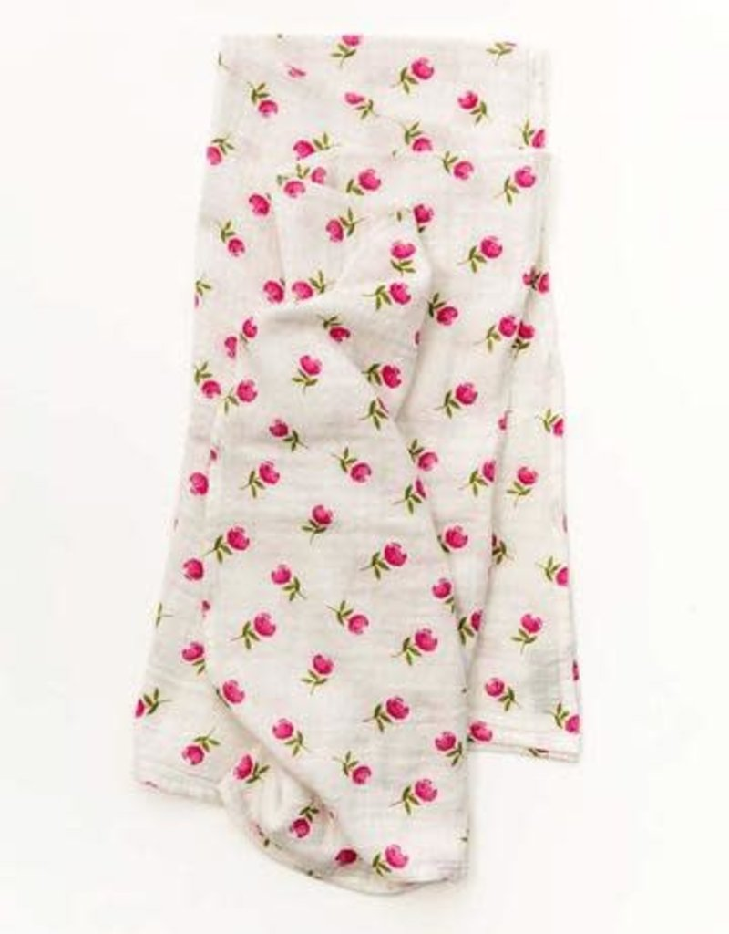 Clementine Kids BABY BUD SWADDLE