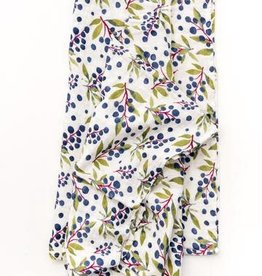 Clementine Kids HUCKLEBERRY SWADDLE