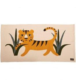 Roommate Stoer tapijt tijger