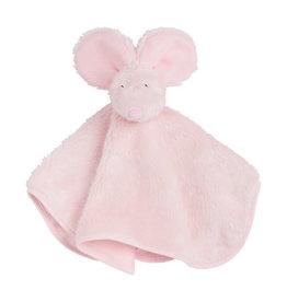 Baby's Only Knuffeldoek Muis classic roze