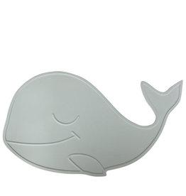 Lille Vilde Placemat Whale