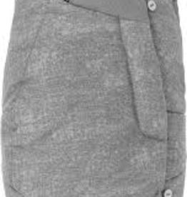 Maxi Cosi Chancelière poussette Nomad gris