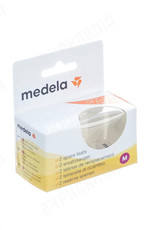 Medela 2 Reserve spenen medium
