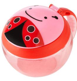 Snack cup lieveheersbeestje