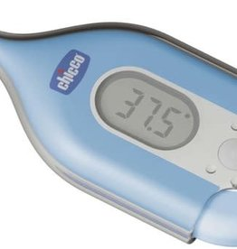 Chicco Koorts thermometer 10sec blauw 0m+
