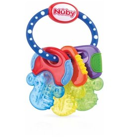 Nuby Touches de dentition cool