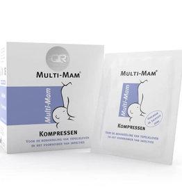 Avent MultiMam Kompressen (12) behandeling van tepelkloven en voorkomen infecties