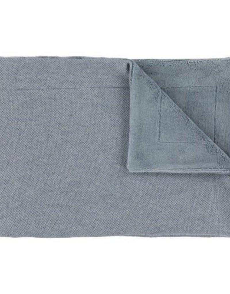 Trixie Blanket | 100x150 cm Grain Blue
