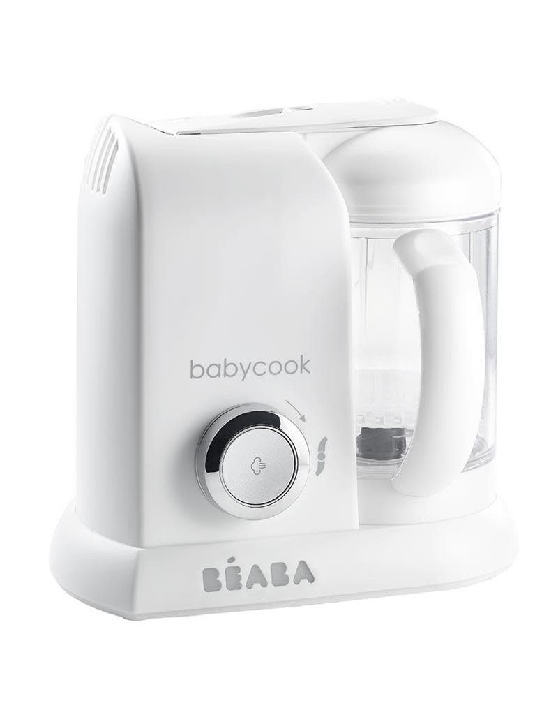 Beaba Babycook white