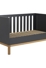 Quax INDIGO BED/BANK 140 * 70 CM - MOONSHADOW