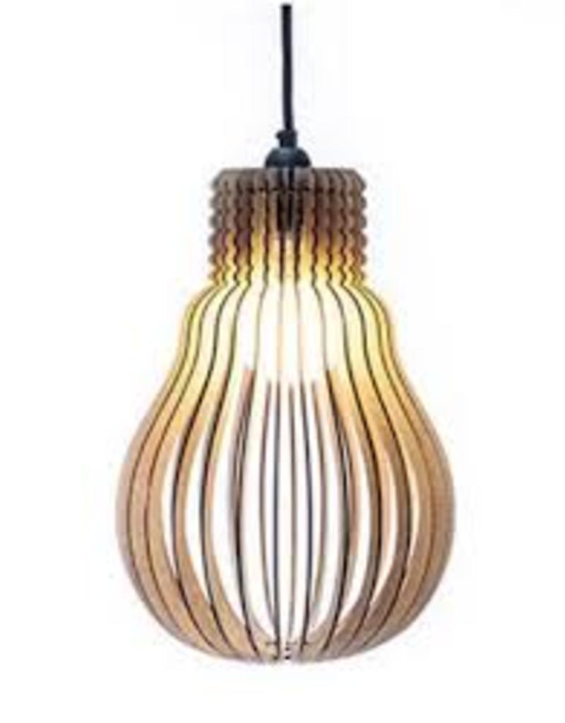 Quax LAMP - HELENE CLASSIC - HDF