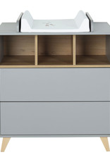 Quax LOFT COMMODE - GREY