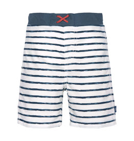 Lassig Zwemshort Boys Stripes Navy