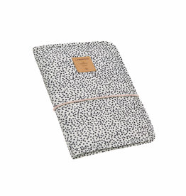 Lassig Changing Pouch Dotted offwhite