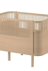 Sebra Bed, Baby & Jr., Wooden Edition
