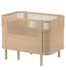 Sebra Lit, Baby & Jr., Wooden Edition