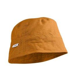 Liewood Zonnehoedje bucket hat mustard