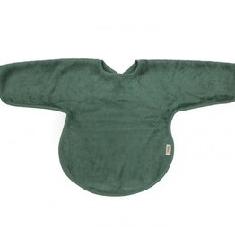 Timboo Slab with long sleeves aspen green